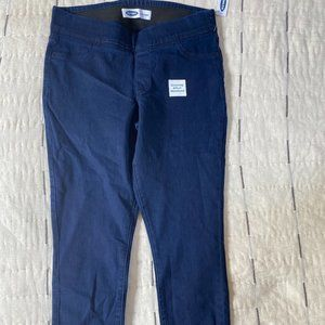NWT Mid-Rise Old Navy Rockstar Jegging